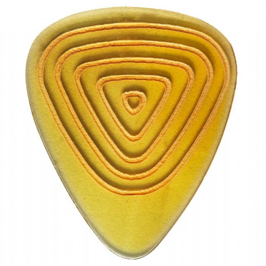 Flexi Tones Grip - Jumbo Style - 1 Pick | Timber Tones